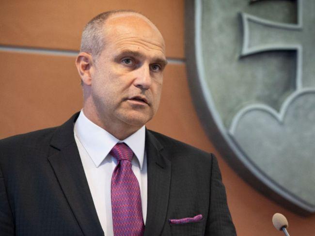 Lučanský: Nemám informácie o tom, že by bol na policajtov vyvíjaný tlak