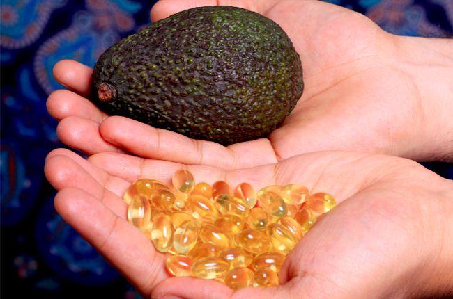 Varovné príznaky nedostatku omega-3 mastných kyselín