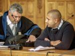 Útočník z bistra kebabu dostal štyri roky, prokurátor žiadal vyše 21 rokov