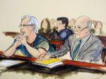Epstein spáchal samovraždu; cudzie zavinenie vylúčili