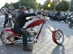 Účasť na motozraze prelomila hranicu 4000 ľudí, tvrdí organizátor