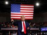 Moody's: Trump sa mýli, ak tvrdí, že obchodná vojna nemá vplyv na USA