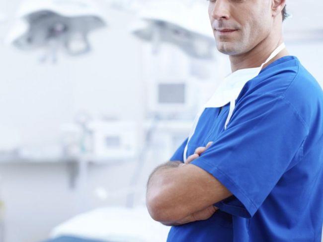 Mladý lekár skúma svoje neznáme a nebezpečné ochorenie