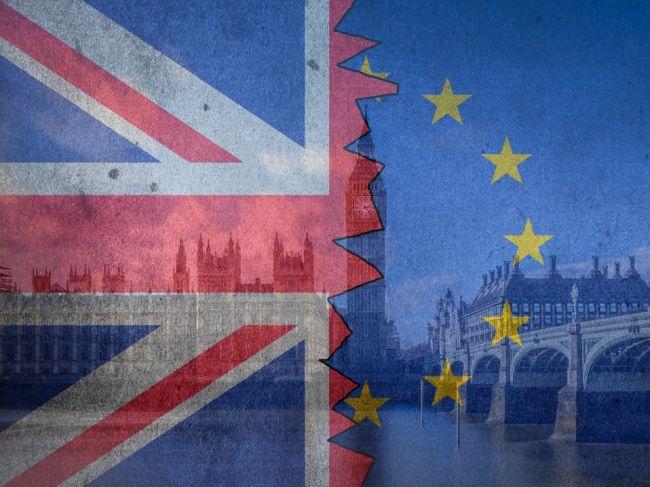 Británii hrozí pri brexite bez dohody nedostatok potravín a liekov