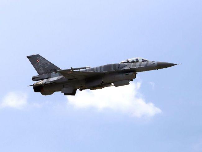 USA predajú Taiwanu 66 lietadiel typu F-16