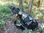 Dopravná nehoda si vyžiadala život motorkára