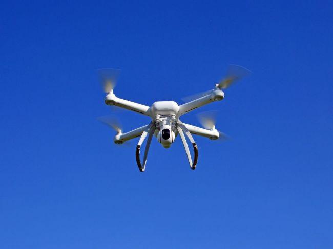 Nemecko pripravuje akčný plán na ochranu letísk pred dronmi