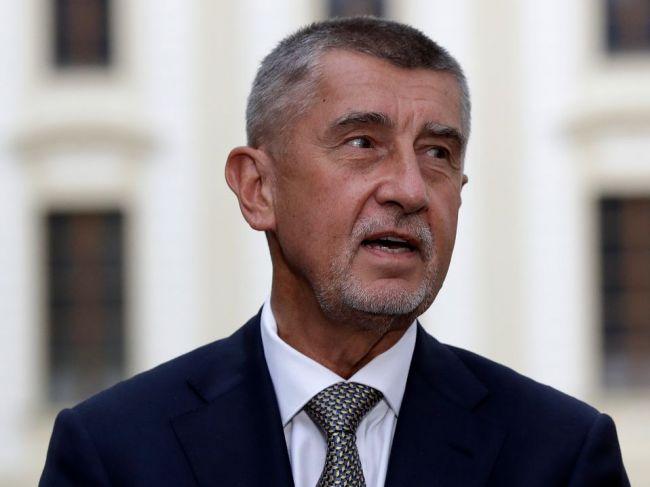 Babiš s Hamáčkom problém okolo ministra kultúry zatiaľ nevyriešili