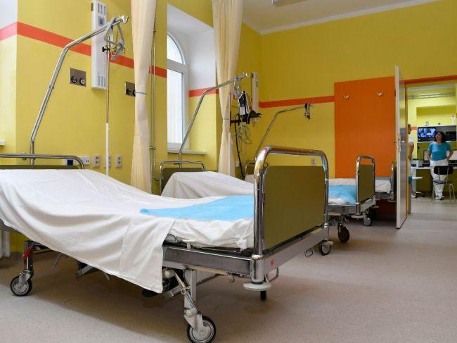V zdravotníctve má byť na budúci rok viac ako 5,47 mld. eur