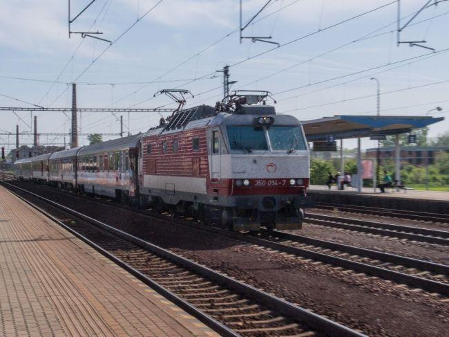 OĽaNO: Železnice sú v takom stave, že môže dôjsť ku kolapsu železničnej dopravy