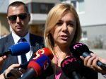 Saková: Vyšetrovanie lustrácií pokračuje, postupne prijímame opatrenia