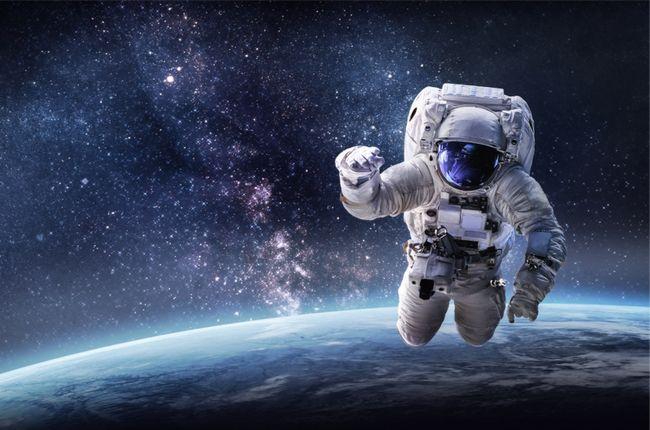 Vo vesmíre došlo po prvý krát k trestnej činnosti