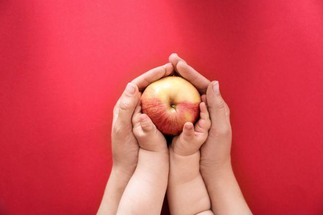 Takto vplýva vegánstvo na vývoj detí