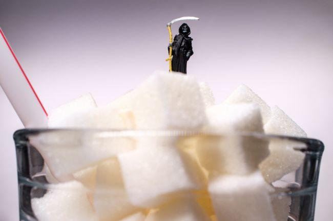 Pravda o sódach: Vedci skúmali riziko smrti