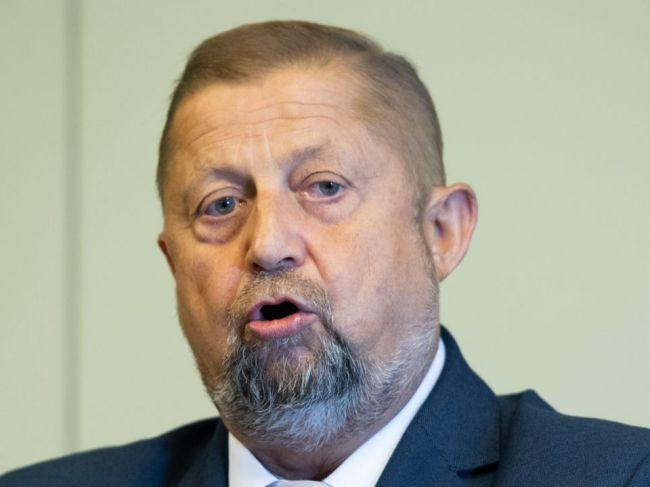 Súdna rada: Štefan Harabin je stále kandidátom na predsedu Najvyššieho súdu SR