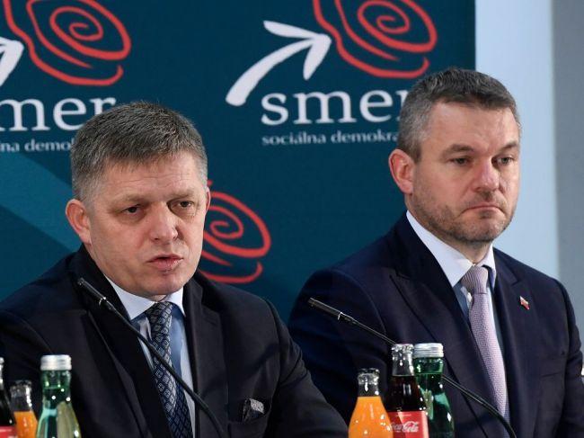 Premiér ešte nehovoril s Ficom o jeho výrokoch k Mazurekovi