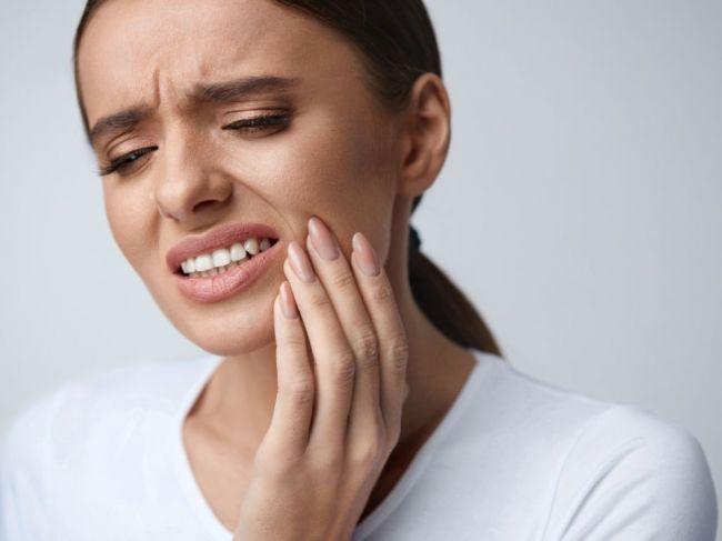 5 dôvodov bolesti zubov, ktoré nesúvisia s kazom