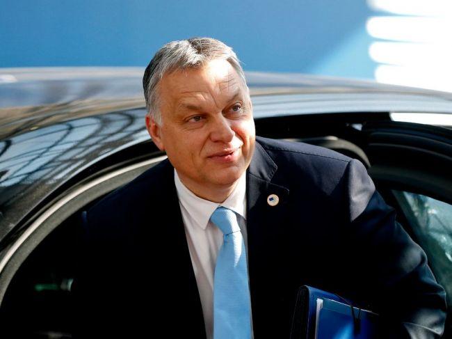Orbánova vláda očakáva novú etapu v prisťahovaleckej politike EÚ