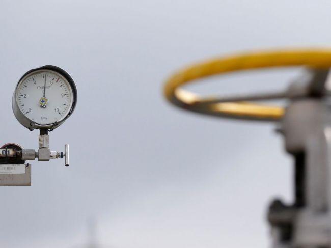 Zásobníky zemného plynu v SR sú už takmer naplnené