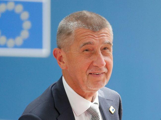 Babiš vychvaľuje podpredsednícky post v EK pre Jourovú, ekonómovia naopak
