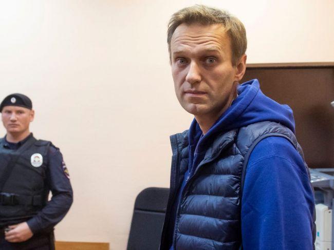 Predseda ruskej Dumy nariadil preveriť Navaľného, údajne je agentom tajných služieb USA