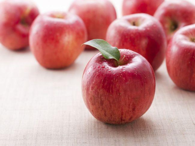 Toto sa stane, keď začnete jesť jedno jablko denne