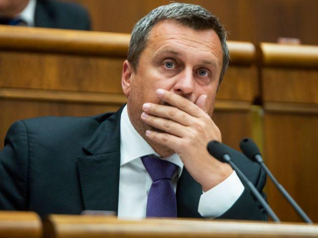 Danko: Koalícia má voľné ruky pri hlasovaní o spôsobe voľby kandidátov na ÚS
