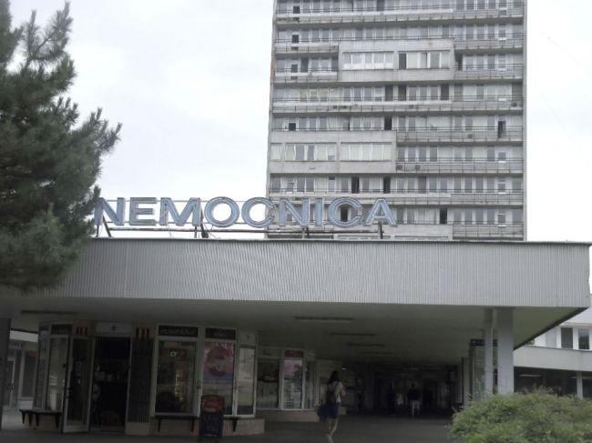 Organizácie v zdravotníctve žiadajú dofinancovanie rezortu o 150 miliónov eur
