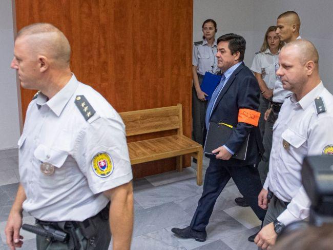 O premiestnení Kočnera z väzby v Leopoldove do Nitry rozhodol prokurátor ÚŠP