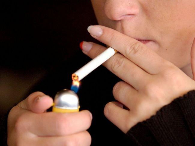 Cena tabaku a tabakových výrobkov porastie