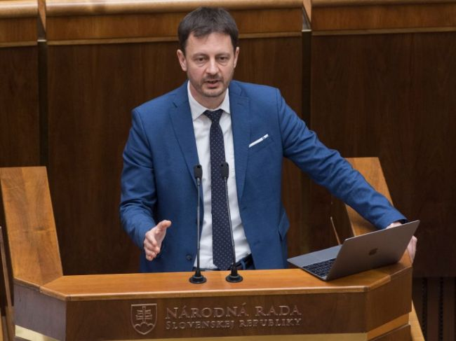 Heger: Pre situáciu okolo rozpočtu zvoláme mimoriadny finančný výbor