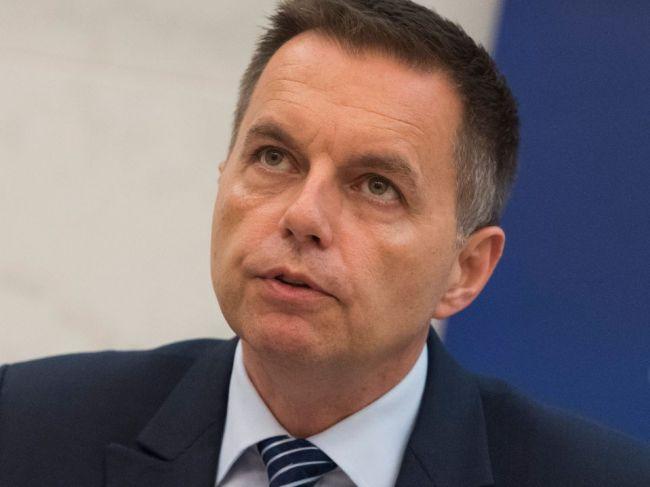 Kažimír: Podporili sme balík opatrení Európskej centrálnej banky