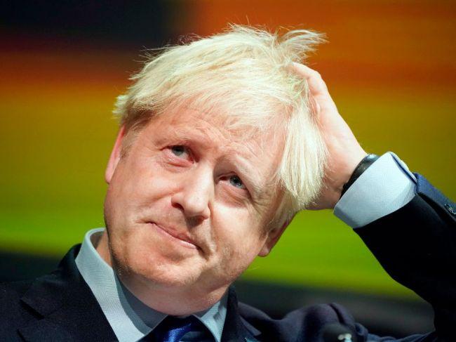 Podľa Johnsona došlo v rokovaniach o brexite k pokroku