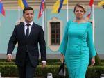 Čaputová ocenila Zelenského reformy a snahu o vyriešenie konfliktu