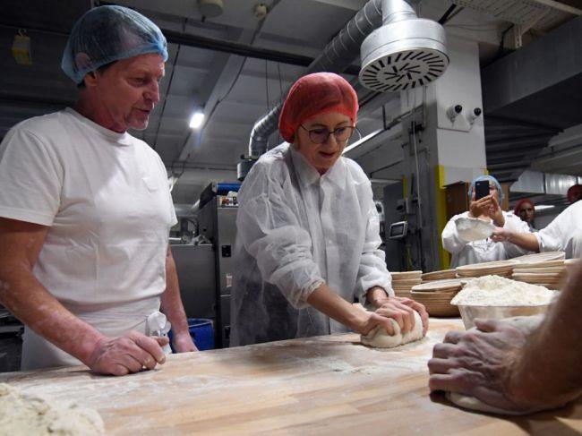 Matečná: Zákon proti neférovým praktikám obchodníkov pomáha potravinárom