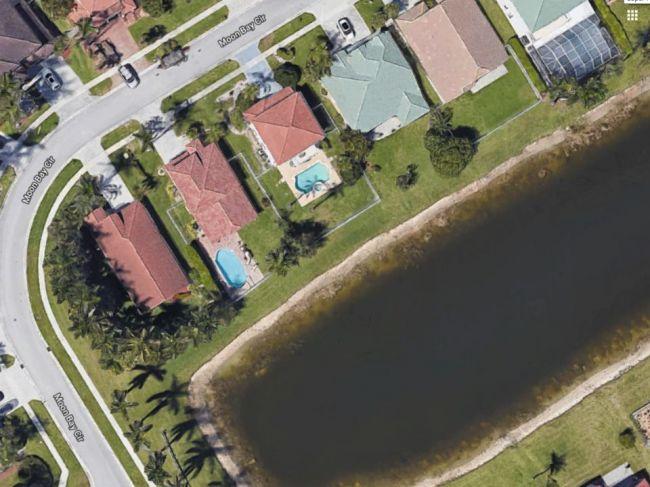 Muž zmizol v roku 1997. Bývalý sused odhalil jeho osud na Google mapách
