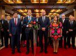 Opozícia bojovala dobrý boj, situácia je naďalej vážna, tvrdí Igor Matovič