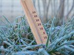 Cez Slovensko prejde studený front, v stredu príde výrazné ochladenie