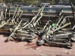 Video: Z rieky vylovili vyše 100 kolobežiek, aktivisti varujú ľudí,aby prestali toto robiť