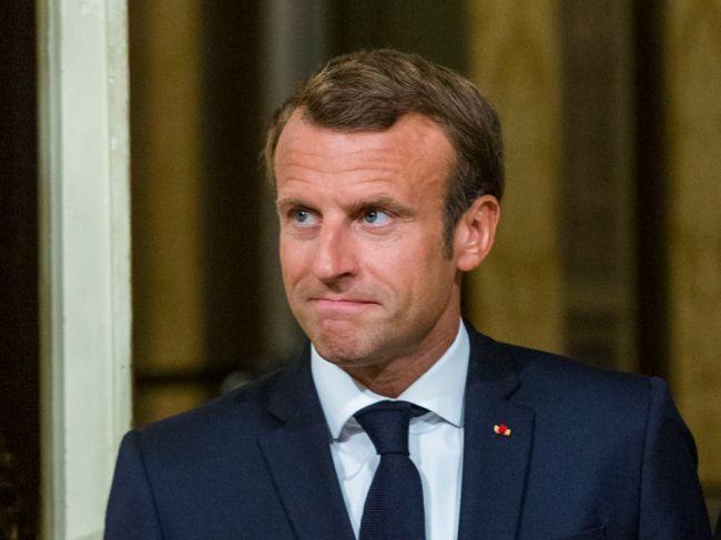 Macron: Krajiny EÚ sa čoskoro dohodnú na automatickom prerozdeľovaní migrantov