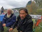 Video: Zadržali šamana, ktorý sa vydal pešo do Moskvy