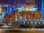 Nemecko chce dosiahnuť zvýšenie poštových poplatkov z Číny