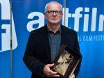 Scenárista, dramatik, režisér a pedagóg Ondrej Šulaj má 70 rokov