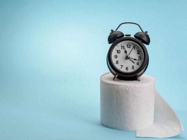 Koľko dní bez vykonania veľkej potreby už naznačuje vážnejší problém?