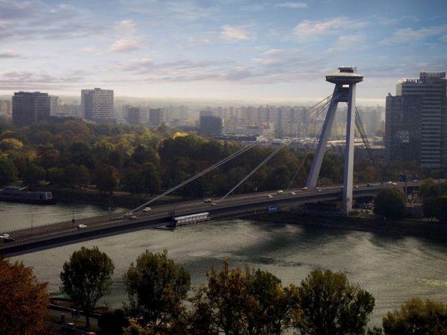 Bratislava skončila v indexe