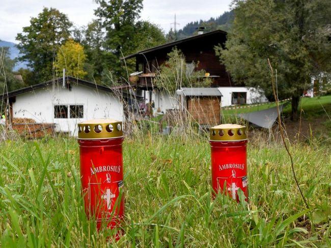 Masaker v Kitzbüheli neprežil mladý hokejista
