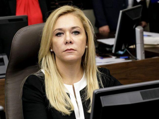 Saková: Slovensko sa nepridá k systému rozdeľovania migrantov zachránených na mori