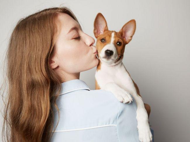 Prečo sa oplatí vlastniť psa – najmä ak máte problémy so srdcom