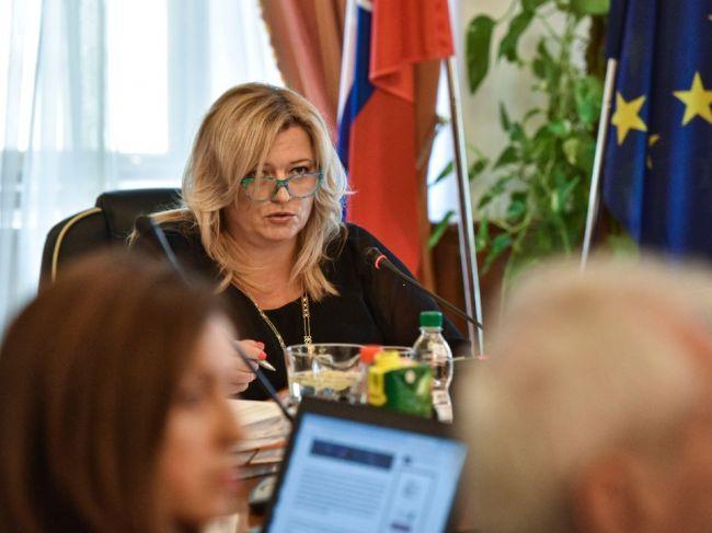 Komisia Súdnej rady si pozve sudcov, ktorým mali byť zaistené telefóny
