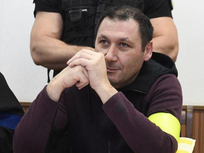 Antonina Vadalu odsúdili na 9 rokov väzenia